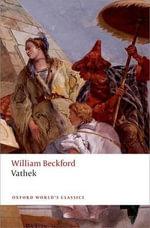 Vathek - William Beckford