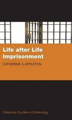 Life After Life Imprisonment - Catherine Appleton