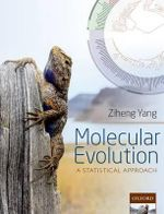 Molecular Evolution : A Statistical Approach - Ziheng Yang