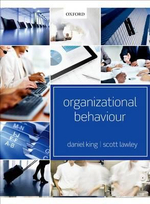 Organizational Behaviour - Daniel King