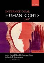 International Human Rights Law : A Human Rights Critique
