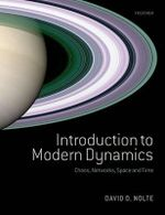 Introduction to Modern Dynamics : Chaos, Networks, Space and Time - David D. Nolte