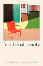 Functional Beauty - Glenn Parsons