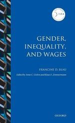Gender, Inequality, and Wages - Francine D. Blau