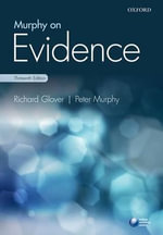 Murphy on Evidence - Richard Glover