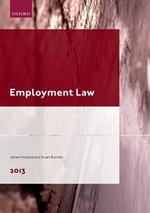 Employment Law 2013 - James A. Holland