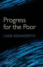 Progress for the Poor : The Unfinished Agenda