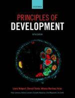Principles of Development - Lewis Wolpert