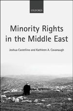 Minority Rights in the Middle East - Joshua Castellino
