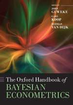 The Oxford Handbook of Bayesian Econometrics : Replacing Notes with Coins
