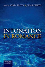 Intonation in Romance