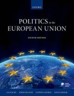 Politics in the European Union 4e - Ian Bache