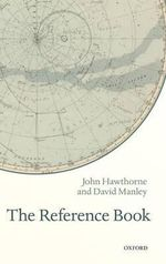 The Reference Book - John Hawthorne