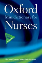 Minidictionary for Nurses : OPR