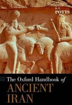 The Oxford Handbook of Ancient Iran : Egyptology in British Culture and Religion, 1822-1...