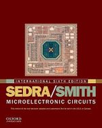 Microelectronic Circuits : International Edition : 6th Edition - Adel S. Sedra
