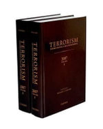 Terrorism: International Case Law Reporter : 2007 - William A Schabas