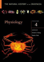 Physiological Regulation : The Natural History of the Crustacea