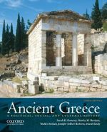 Ancient Greece : A Political, Social, and Cultural History - Sarah B. Pomeroy