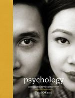 Psychology : Contemporary Perspectives - Adjunct Paul Okami