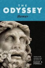 The Odyssey : Translation, Introduction, and Notes by Barry B. Powell - Barry B. Powell