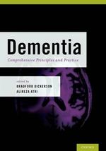 Dementia : Comprehensive Principles and Practices