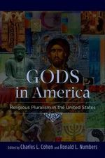 Gods in America : Religious Pluralism in the United States