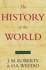 The History of the World - J M Roberts