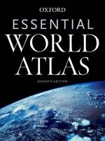 Essential World Atlas : The World's Most Secret Locations