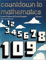 Countdown to Mathematics : v. 1 - Lynne Graham
