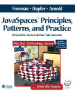 JavaSpaces : Principles, Patterns and Practices - Eric Freeman