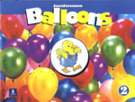 Balloons : Students' Book Level 2 - Barbara Hojel