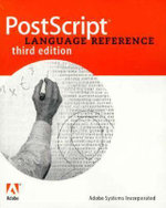 PostScript Language Reference - Adobe Systems Inc.