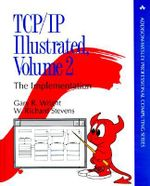TCP/IP Illustrated : The Implementation v. 2 - Gary R. Wright