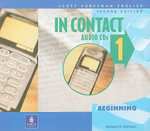 In Contact 1, Scott Foresman English Audio CD : Beginning - Barbara R. Denman