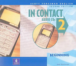 In Contact 2, Beginning, Scott Foresman English - Jane Sturtevant
