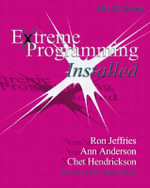 Extreme Programming Installed - Ron Jeffries