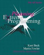 Planning Extreme Programming : XP - Kent Beck