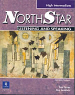 Northstar Listening and Speaking : High-intermediate - Kim Sanabria