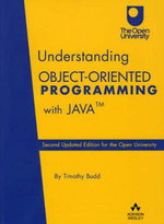 Understanding Object-Oriented Programming with Java - Timothy A. Budd