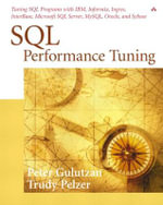 SQL Performance Tuning - Peter Gulutzan