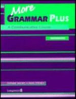 More Grammar Plus Workbook : a Communicative Course - Daphne Mackey