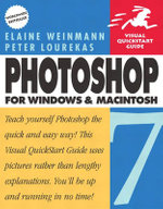 Photoshop 7 for Windows and Macintosh : Visual QuickStart Guide - Elaine Weinmann
