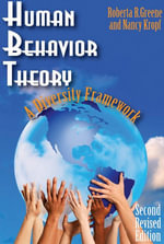 Human Behavior Theory : A Diversity Framework - Roberta R. Greene