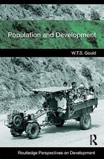 Population and Development - W. T. S. Gould