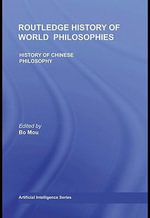 History of Chinese Philosophy - Bo Mou