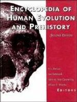 Encyclopaedia of Human Evolution and Prehistory : Second Edition