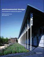 Environmental Design : An Introduction for Architects And Engineers