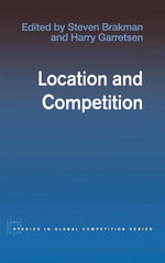 Location and Competition - Harry Garretsen