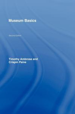 Museum Basics - Timothy Ambrose